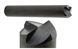Custom Carbide Cutter