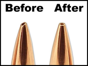 Meplat Trimmer - Before and After - 338